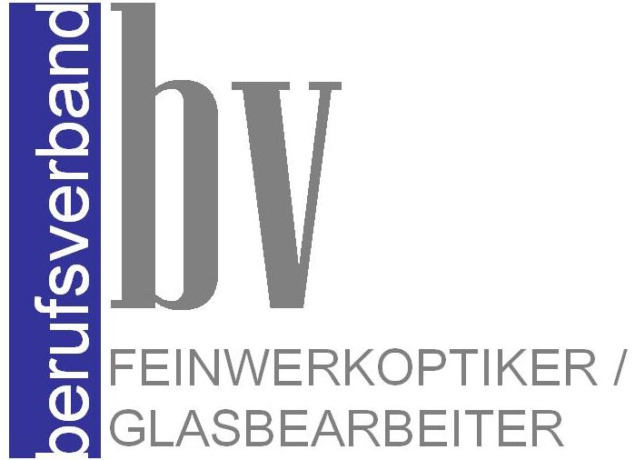 Berufsverband Feinwerkoptiker / Glasbearbeiter